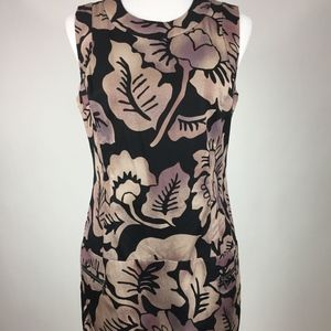 Marc New York Andrew Marc 8 Floral Tank Dress NWT